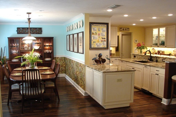 After-Barnhill Kitchen