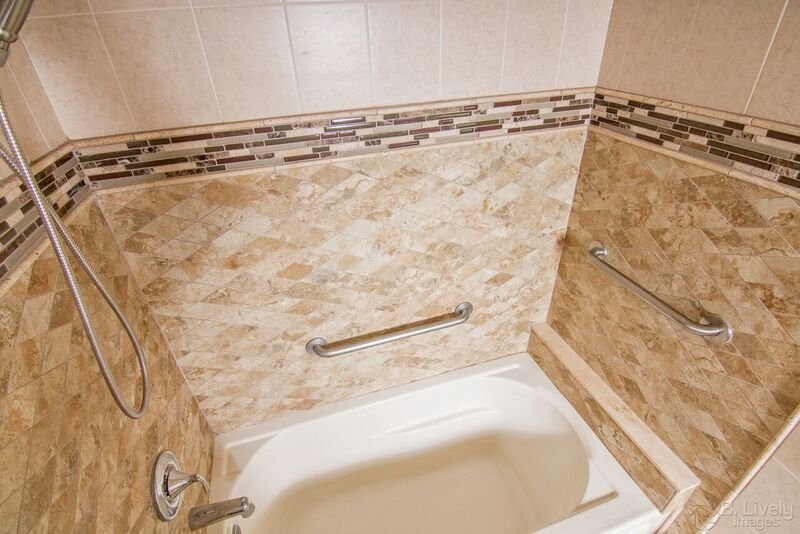 Gallery Emerald Contractors Custom Bathroom Remodeling Tampa Exterior