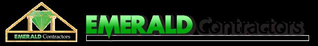 Emerald Contractors Logo